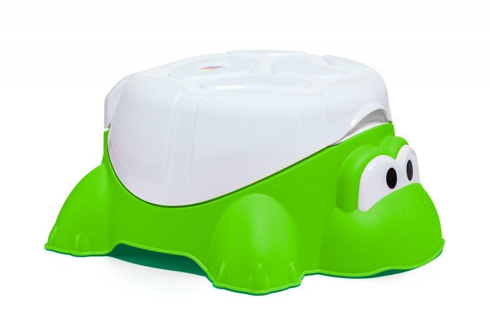 Molto Turtle Bērnu podiņš 4in1