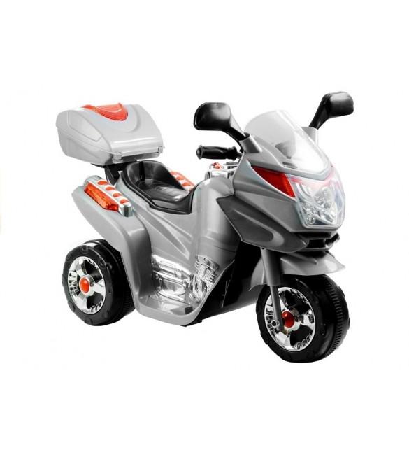 Motocikls ar akumulatoru LEAN HC8051 silver
