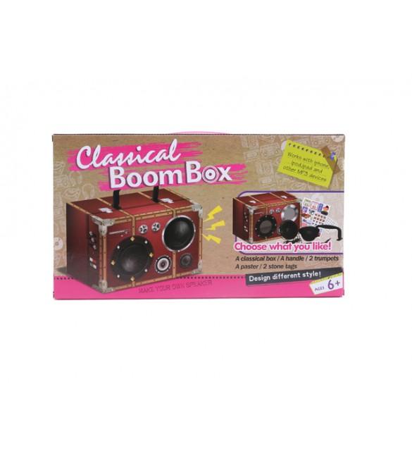 Mūzikālā rotaļlieta BOOM BOX 7100668