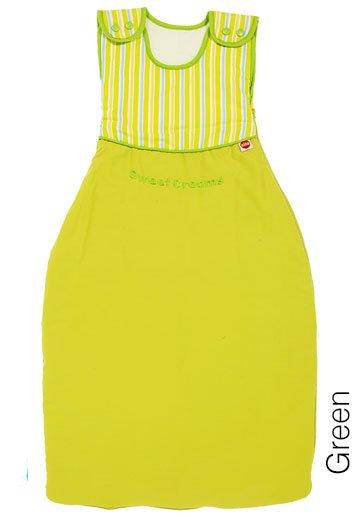 Nino-Espana Sleebag 1000 - Guļammaisiņš Green zaļš