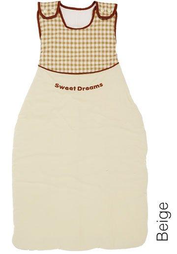 Nino-Espana Sleebag cream 1000 - Guļammaisiņš