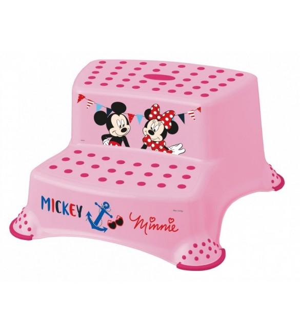 Paliktnis kājām Minnie-Duo OKT KIDS