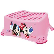 Paliktnis kājām OKT KIDS Minnie pink