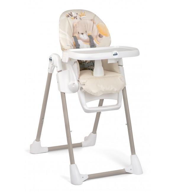 PAPPANANNA C240 Bērnu barošanas krēsliņš