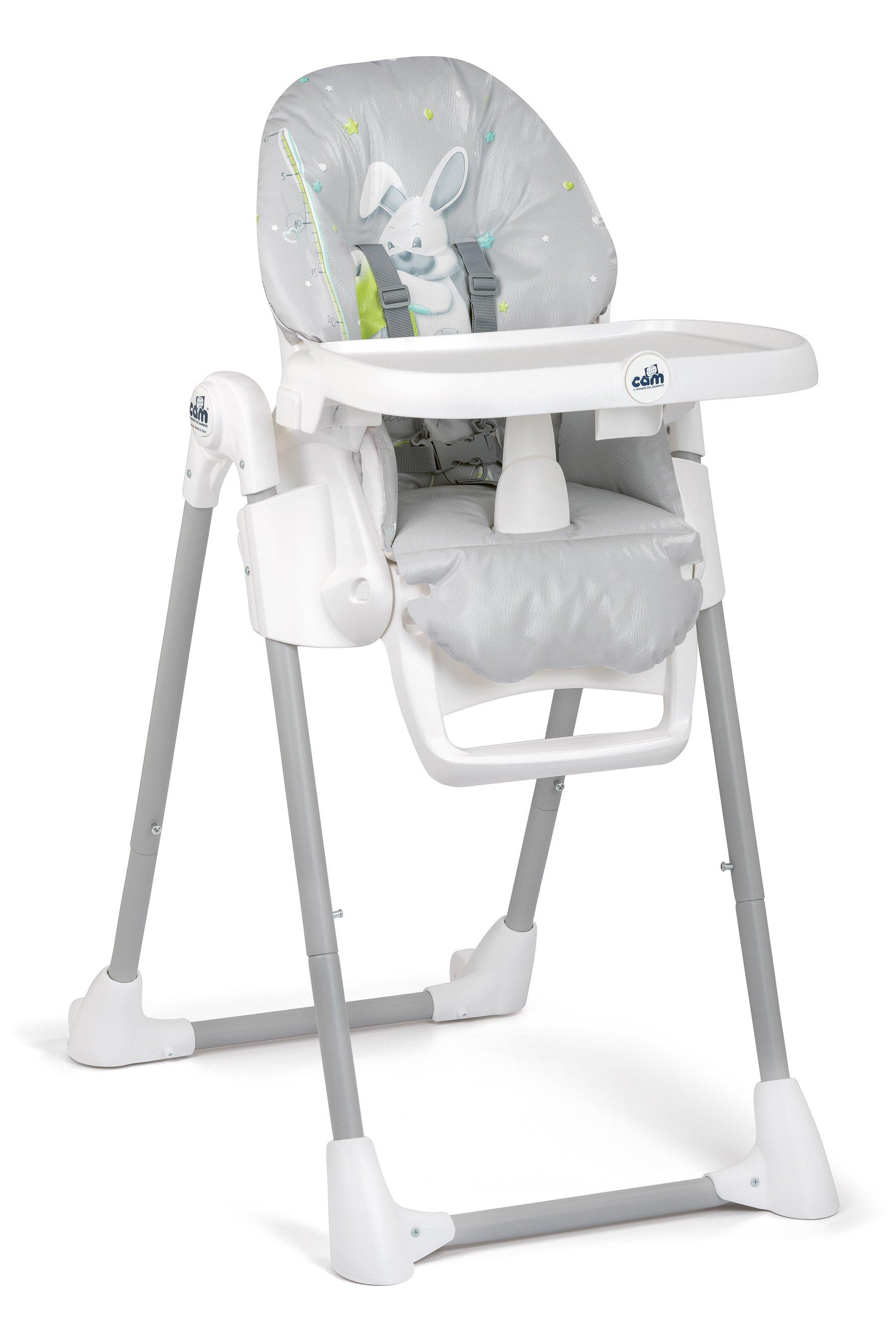 PAPPANANNA C242 Bērnu barošanas krēsliņš