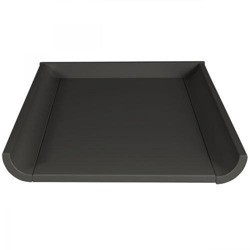 Pārtinamā virsma + matracis TROLL Torsten Seal grey CTT-0605