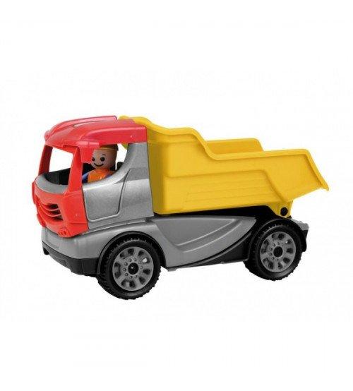 Pašizgāzējs Lena Truckies L01620 22 cm (kastē)