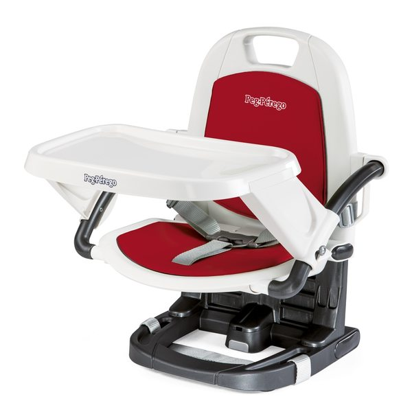 PEG-PEREGO Rialto Fragola Barošanas krēsls