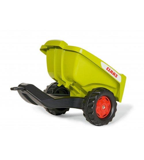 Piekabe mazā traktoriem rollyKipper II CLAAS 128853
