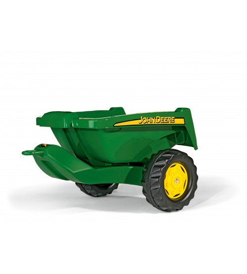 Piekabe mazam traktorei rollyKipper II John Deere 128822 Vācija
