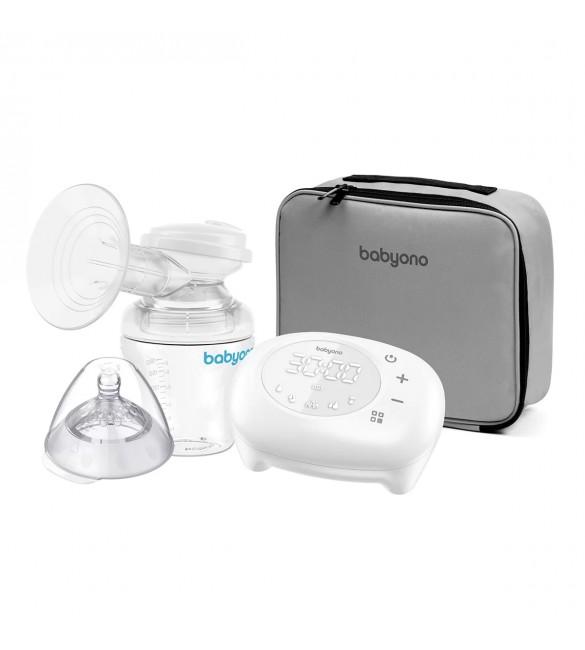 Piena pumpis elektriskais BabyOno COMPACT 970