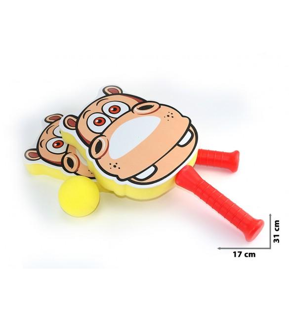Pludmales badmintons TG401403
