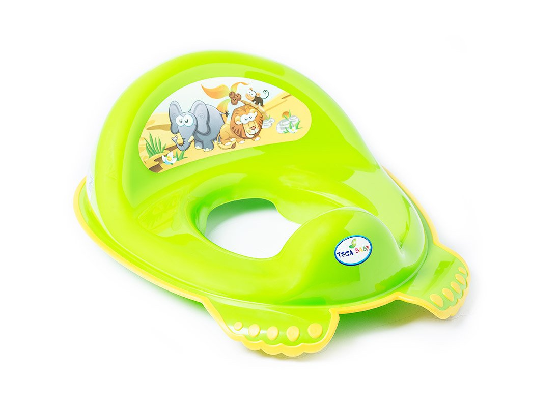 Poda vāka mazinātājs Tega Baby SAFARI TEGA-SF012.G