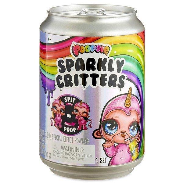 Poopsie Sparkly Critters Pārsteigums / Spēļu komplekts