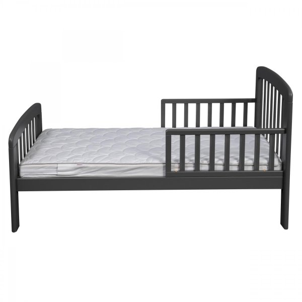 Pusaudžu gulta TROLL Anna Seal grey TDB-AN0084