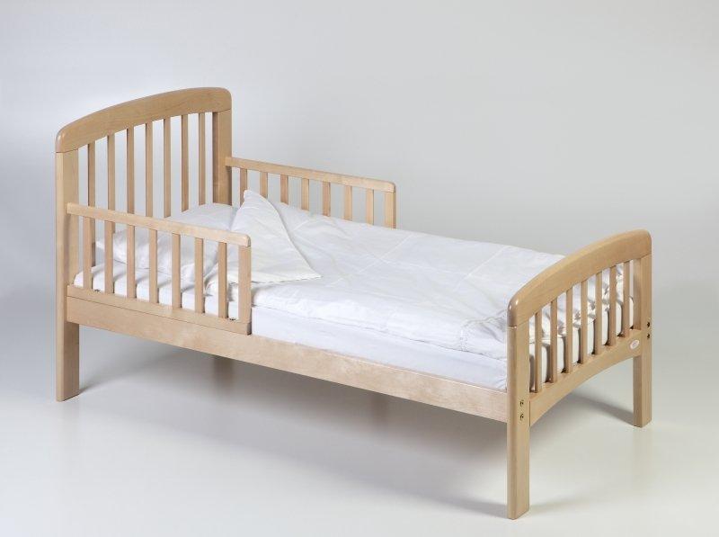 Pusaudžu gulta TROLL Anna Natural TDB-AN0084