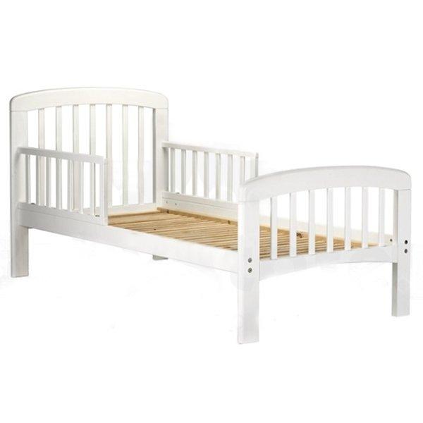 Pusaudžu gulta TROLL Anna White TDB-AN0084