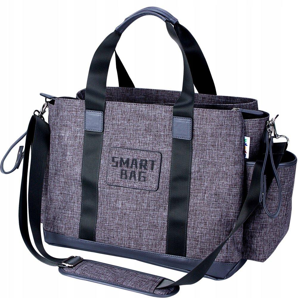 Ratiņu Māmiņu soma Akuku SMART BAG