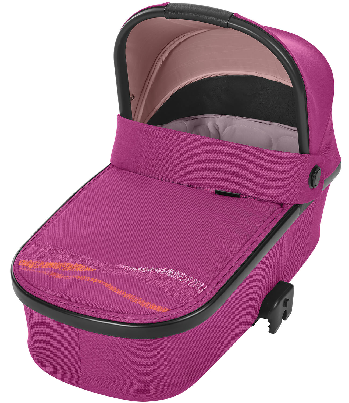 Ratu kulba MAXI-COSI Oria Carrycot Frequency Pink