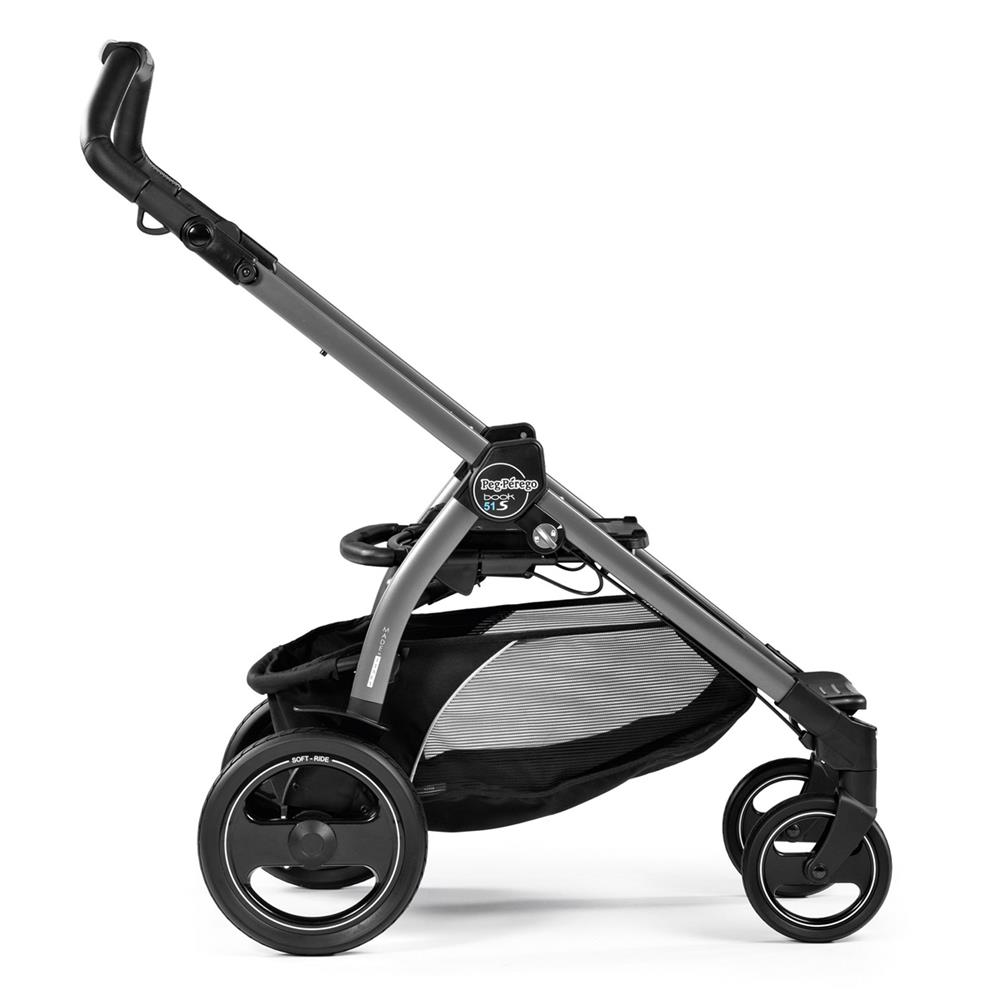 Ratu rāmis PEG-PEREGO Chassis Book 51 S Jet ICBO0500NL77