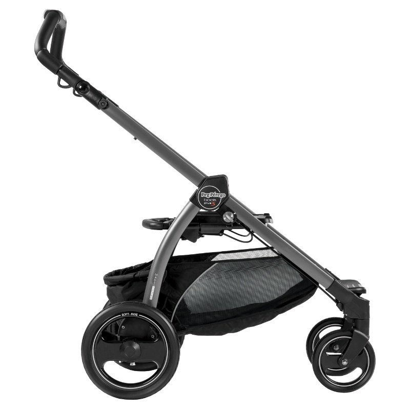 Ratu rāmis PEG-PEREGO Chassis Book Plus S Jet ICBO0100NL77