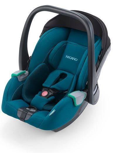 Recaro Avan Select Teal Green Bērnu autosēdeklis 0-13 kg