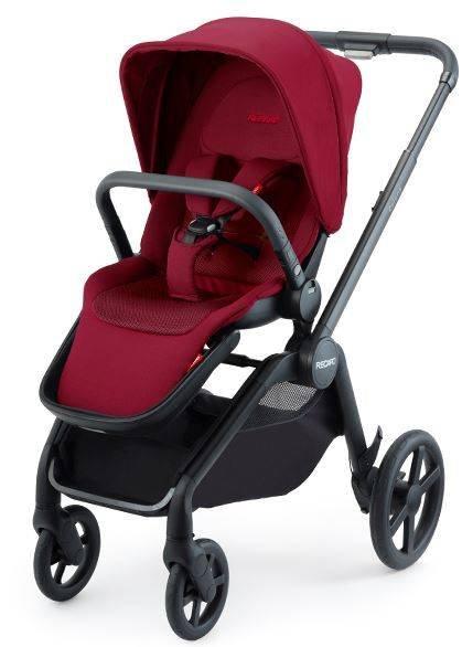 Recaro Celona Select Garnet Red Sporta rati