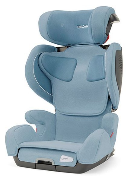 Recaro Mako Elite 2 I-Size Prime Frozen Blue Bērnu autosēdeklis 15-36 kg