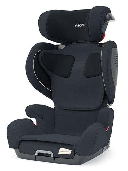 Recaro Mako Elite 2 I-Size Prime Matt Black Bērnu autosēdeklis 15-36 kg