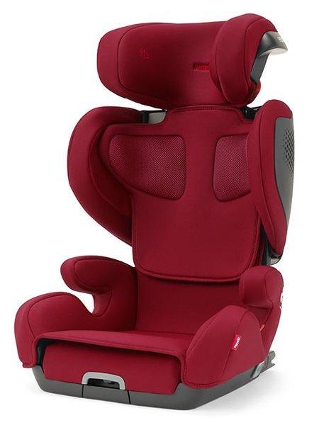Recaro Mako Elite 2 I-Size Select Garnet Red Bērnu autosēdeklis 15-36 kg