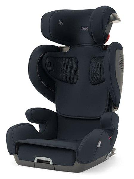 Recaro Mako Elite 2 I-Size Select Night Black Bērnu autosēdeklis 15-36 kg