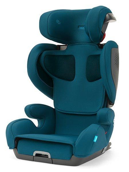 Recaro Mako Elite 2 I-Size Select Teal Green Bērnu autosēdeklis 15-36 kg
