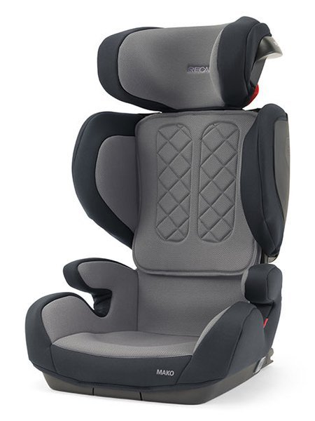 Recaro Mako I-Size Core Carbon Black Bērnu autosēdeklis 15-36 kg
