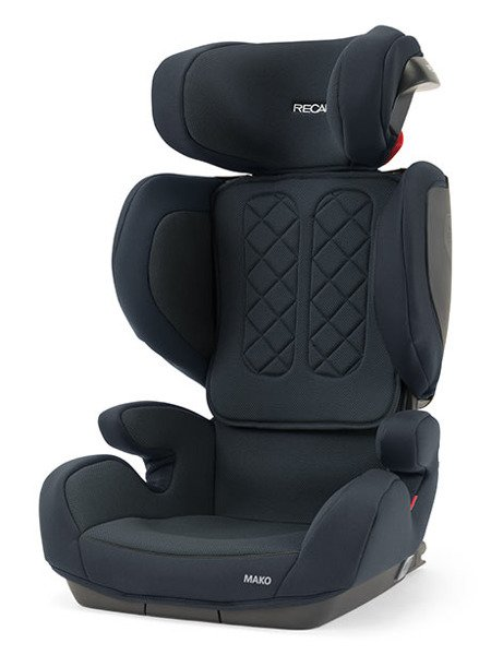 Recaro Mako I-Size Core Performance Black Bērnu autosēdeklis 15-36 kg