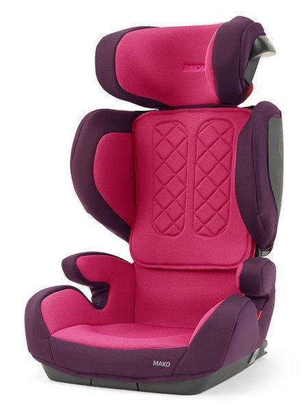 Recaro Mako I-Size Core Power Berry Bērnu autosēdeklis 15-36 kg