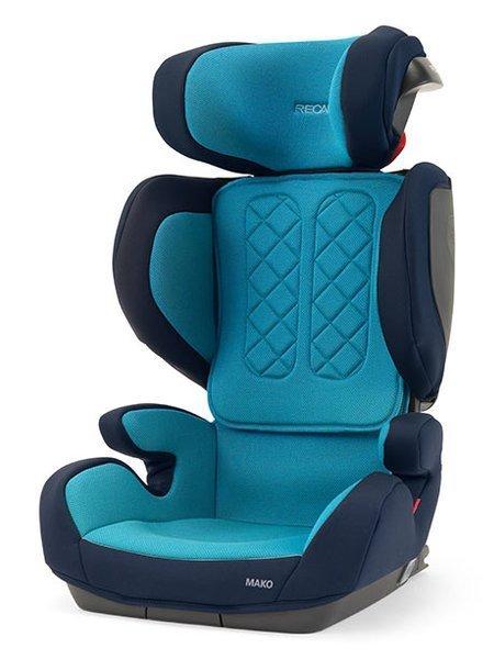 Recaro Mako I-Size Core Xenon Blue Bērnu autosēdeklis 15-36 kg