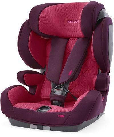Recaro Tian Core Power Berry Bērnu autosēdeklis 9-36 kg
