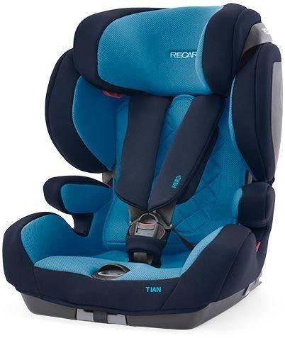 Recaro Tian Core Xenon Blue Bērnu autosēdeklis 9-36 kg
