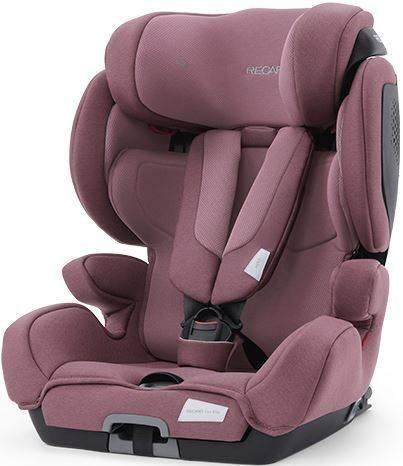 Recaro Tian Elite Prime Pale Rose Bērnu autosēdeklis 9-36 kg