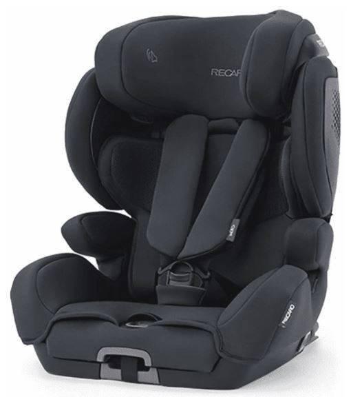 Recaro Tian Elite Select Night Black Bērnu autosēdeklis 9-36 kg
