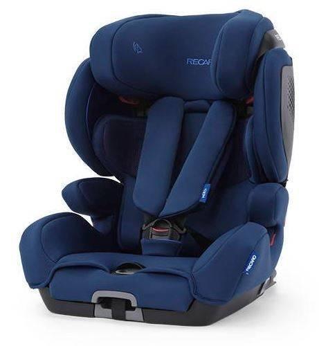 Recaro Tian Elite Select Pacific Blue Bērnu autosēdeklis 9-36 kg