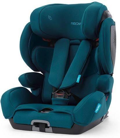Recaro Tian Elite Select Teal Green Bērnu autosēdeklis 9-36 kg