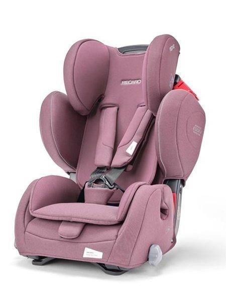 Recaro Young Sport Hero Core Pale Rose Bērnu autosēdeklis 9-36 kg