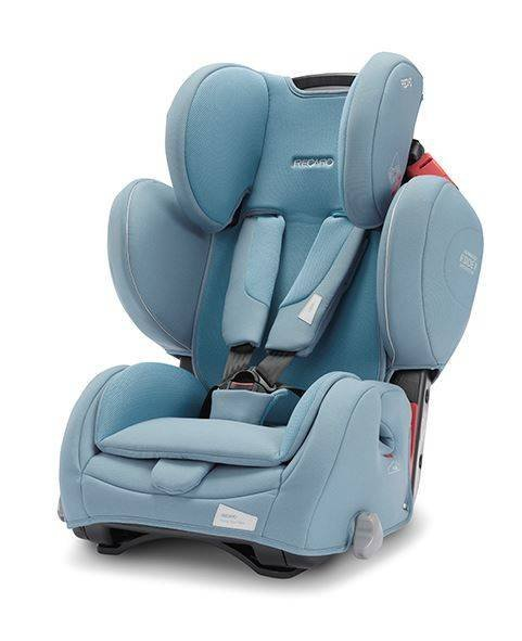 Recaro Young Sport Hero Prime Frozen Blue Bērnu autosēdeklis 9-36 kg