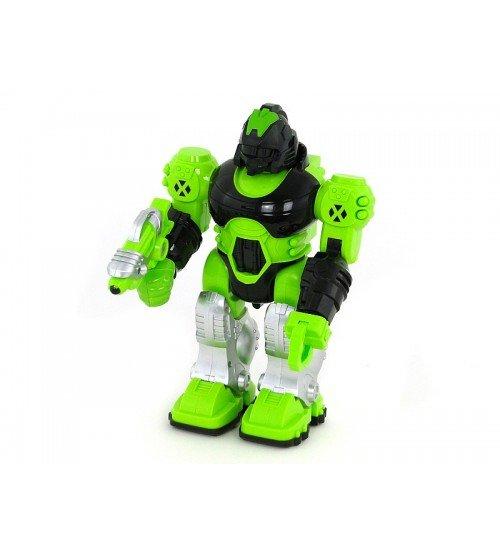 Robots staigojošs ar skaņu un gaismu 499010