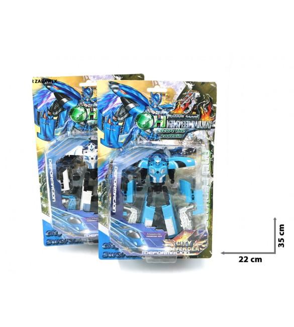 Robots-transformers TG393205