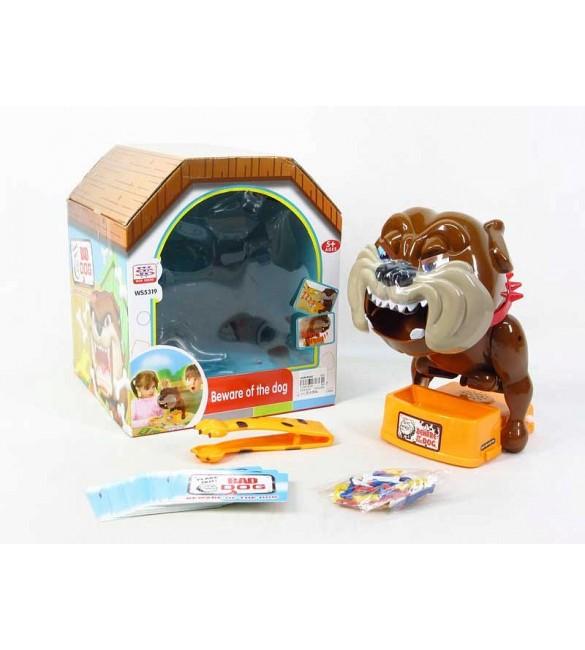 Rotaļlieta Izsalcis Buldogs DD016410
