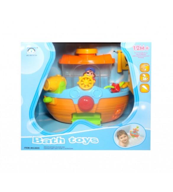Rotaļlieta vannai 28x25x16 cm G2995