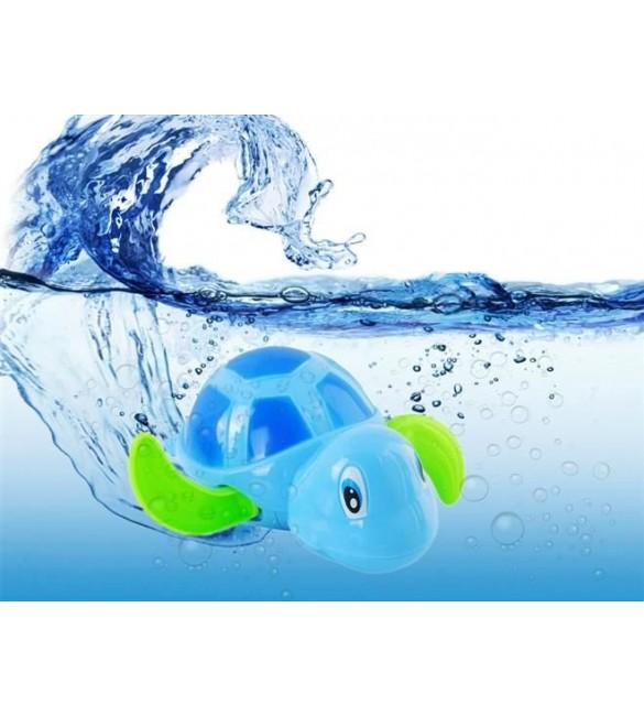 Rotaļlieta vannai Bruņurupucis uzvelkams 4479