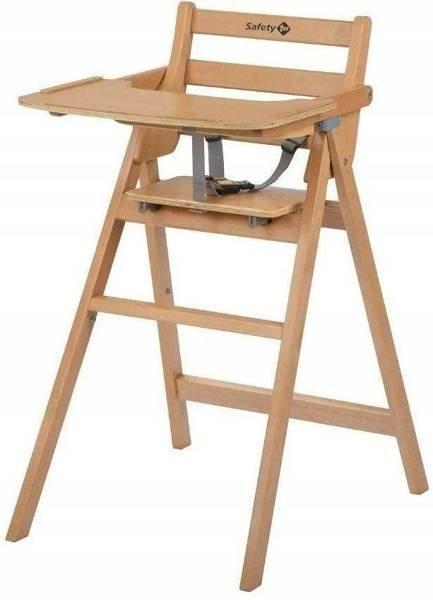Safety 1st Nordik Natural Koka barošanas krēsliņš